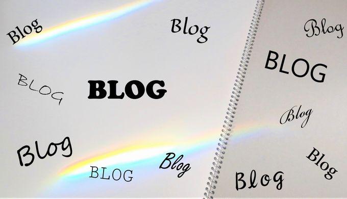 質問に答えます! ブログに何を書くべきか?